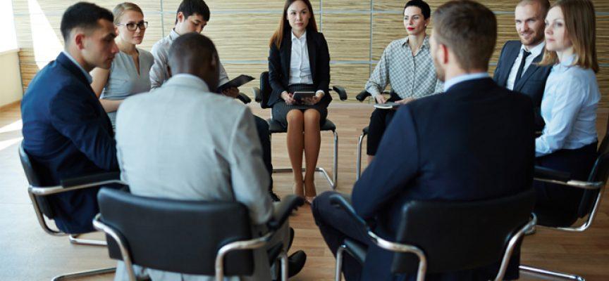 Entrevistas en grupo: cómo puedes prepararte