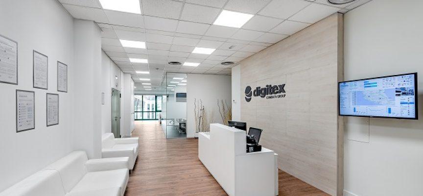 Digitex inaugura nueva sede central en Madrid que acoge a 500 empleados