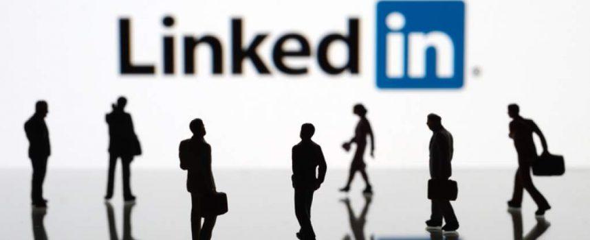 Cómo encontrar un trabajo desde casa con LinkedIn