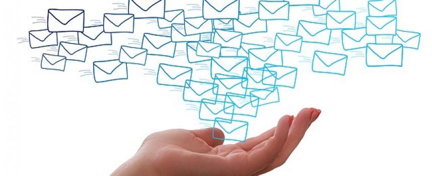 Cómo utilizar el Email para Buscar empleo