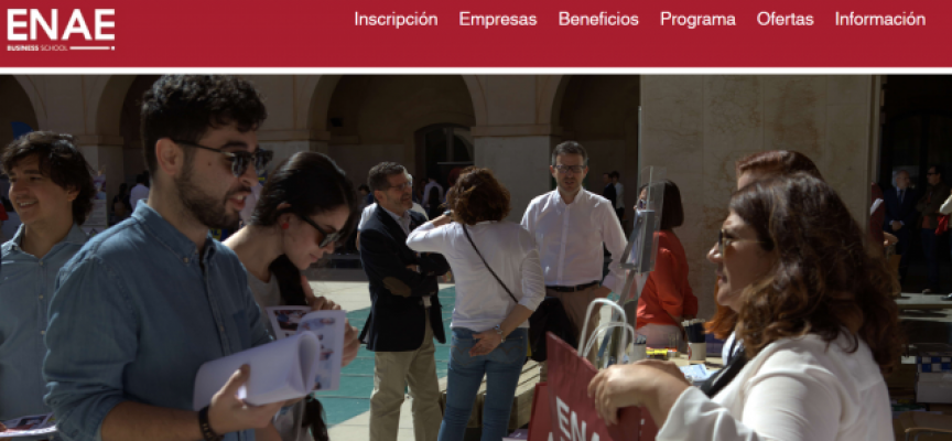 Ya puedes inscribirte en las Ofertas de trabajo del Foro de Empleo 2018 de la UPCT | Cartagena 2-4 octubre