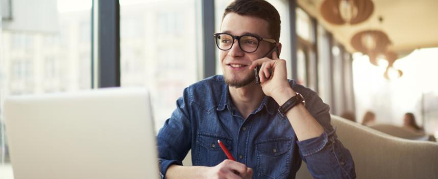 Cómo enfrentarse a una entrevista telefónica