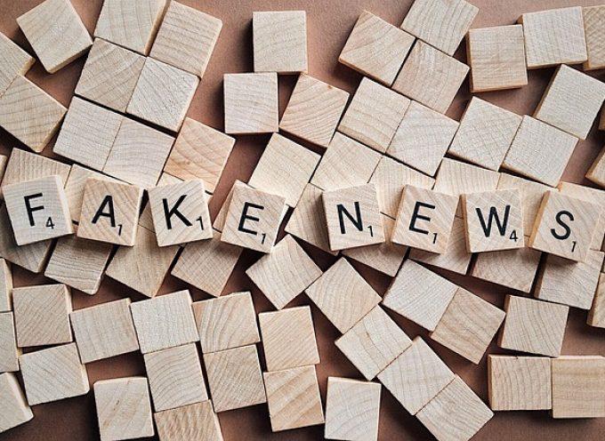 Noticias falsas: cómo se propagan, cómo te afectan, cómo se distinguen y cómo evitarlas