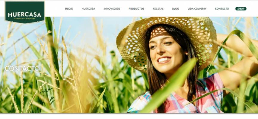 Huercasa creará nuevos empleos en su centro logístico de San Miguel del Arroyo  #Valladolid #Segovia