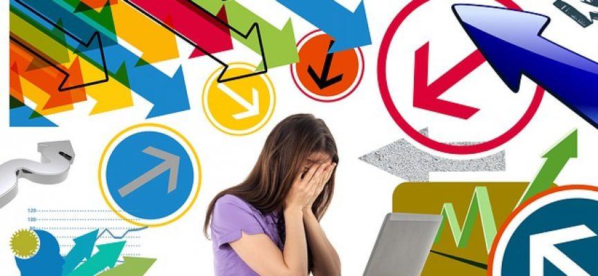 Nueve de cada diez trabajadoras españolas consideran su trabajo una fuente de estrés