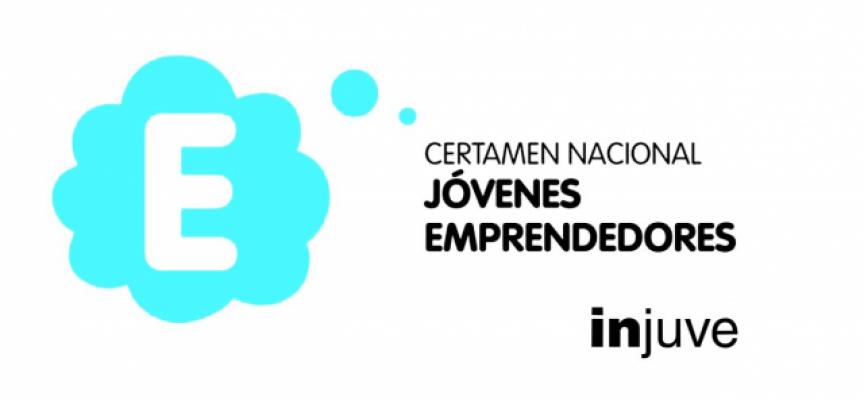 Convocatoria Certamen Nacional de Jóvenes Emprendedores 2018 | Plazo 21/09/2018