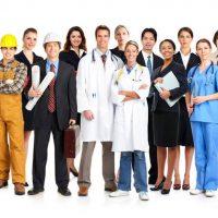El trabajo no ha sido únicamente una fuente de ingresos, sino la columna vertebral de la estructuración social