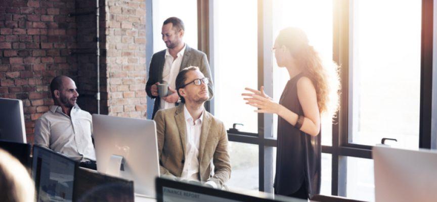 La colaboracion y nuevas formas de busqueda de empleo