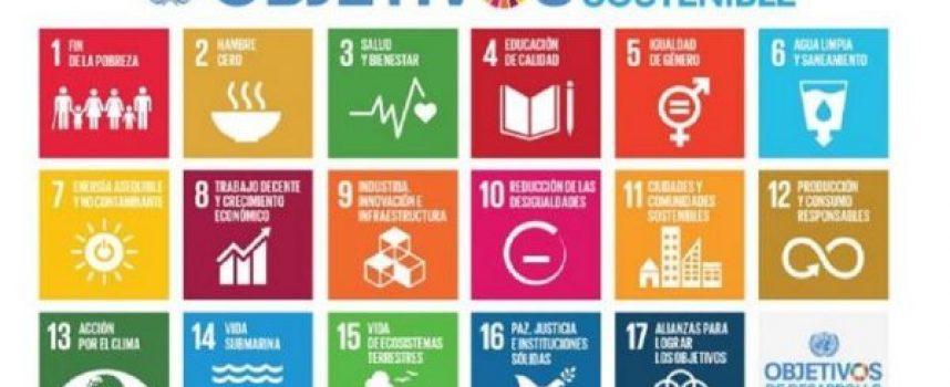 La Fundación COPADE crea el programa 'PYMES y Objetivos de Desarrollo Sostenible'