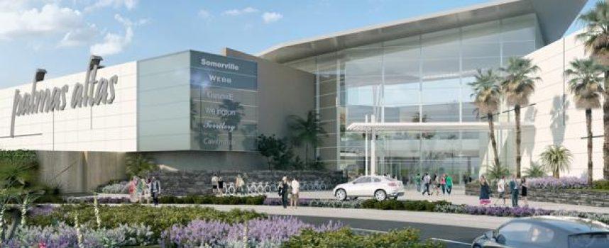 El Complejo Palmas Altas de Sevilla abrirá en 2019 y creará 4.800 nuevos empleos – Apertura OTOÑO 2019