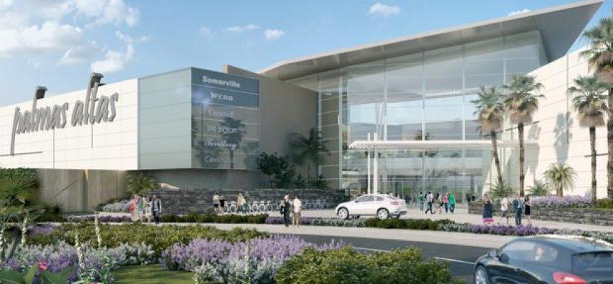 El Complejo Palmas Altas de Sevilla abrirá en 2019 y creará 4.800 nuevos empleos