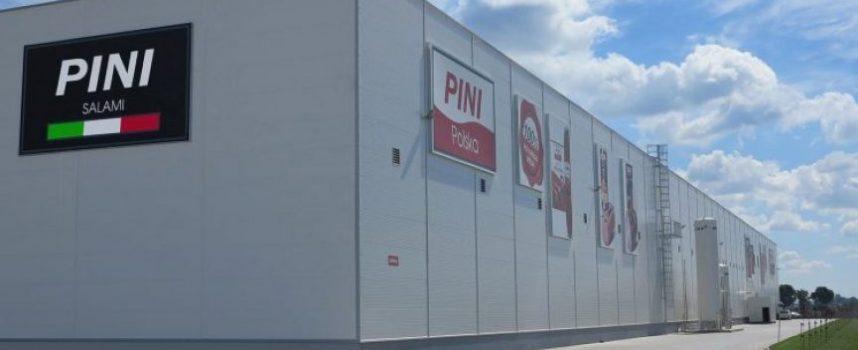 Grupo Pini generará 1.680 empleos