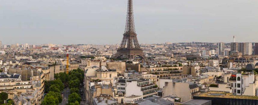 Trabajar en una de las 20 empresas más populares de Francia