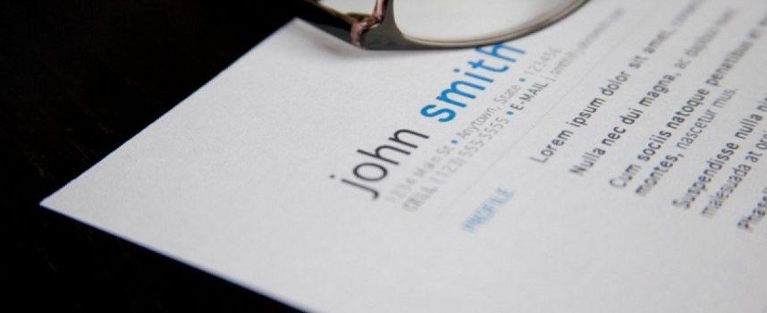 Cómo potenciar un CV sin experiencia y sin mentir