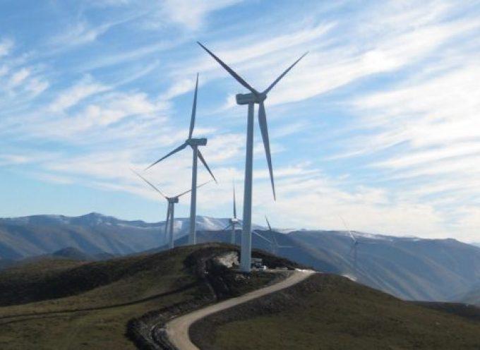 Se crearán 128 empleos en el Parque Eólico de Arico
