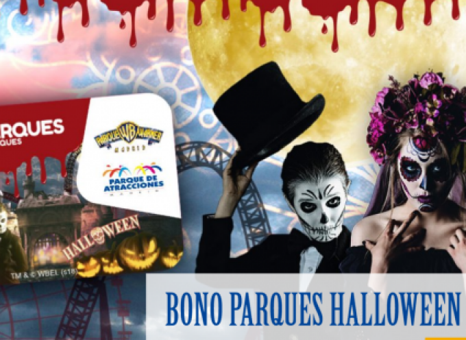 Parque Warner ofrece puestos de trabajo para Halloween 2018 + Bolsa de Empleo