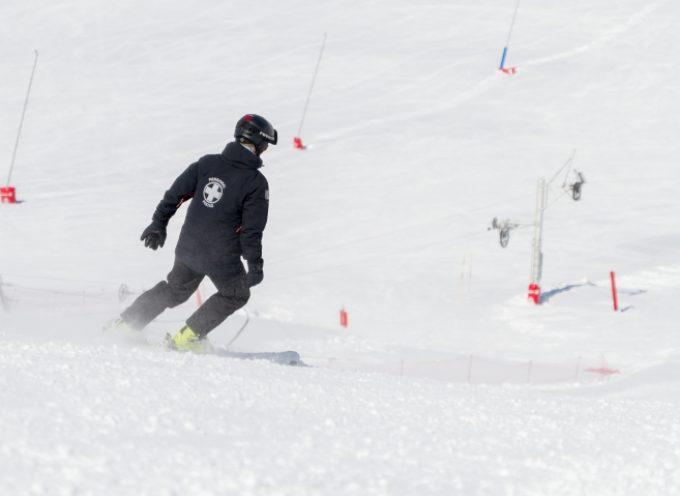 CANDANCHÚ abre el proceso de selección de personal para la temporada de nieve | plazo: 01/11/2018