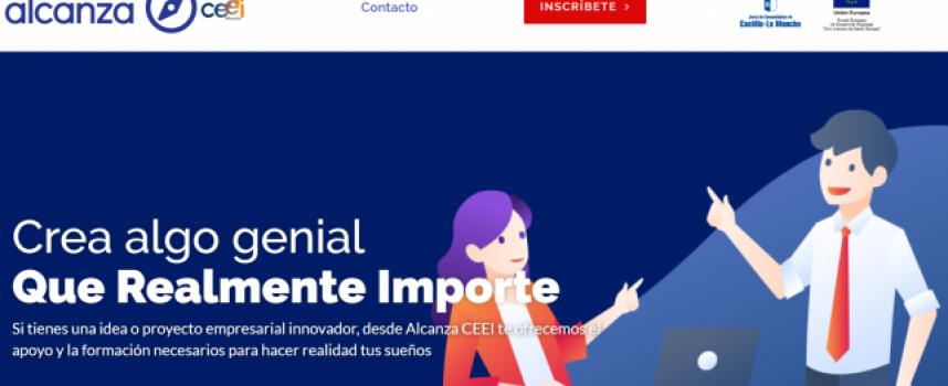 PROGRAMA DE ENTRENAMIENTO PARA EMPRESAS ALCANZACEEI 2018 (5ª edición)