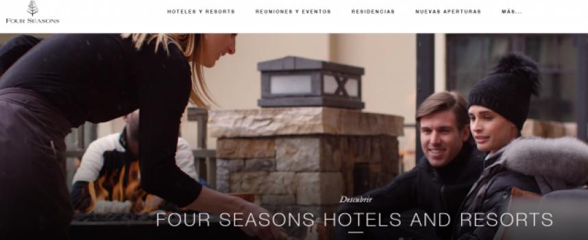 El grupo hotelero Four Seasons creará más de 700 empleos en Marbella