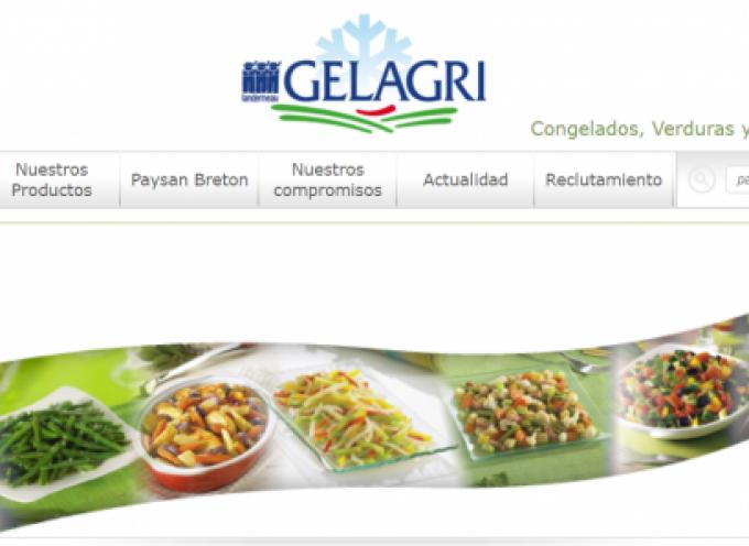 Procesadora de alimentos Gelagri Ibérica creará 30 puestos de trabajo