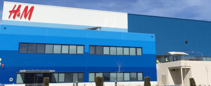 H&M creará 1.000 empleos en su nuevo centro logístico   Toledo