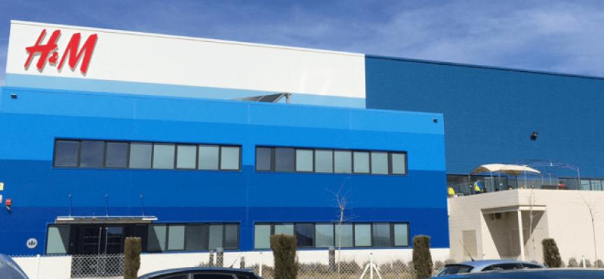 H&M creará 1.000 empleos en su nuevo centro logístico | Toledo