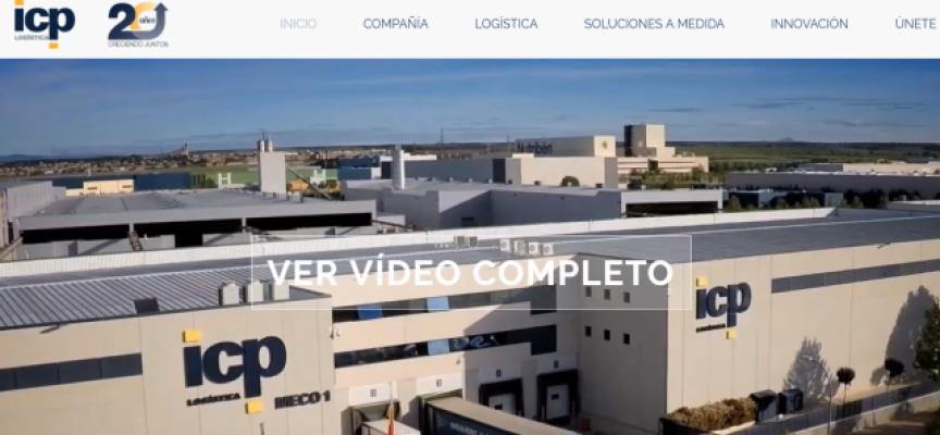 ICP Logística creará 300 empleos en su nueva planta del Corredor del Henares
