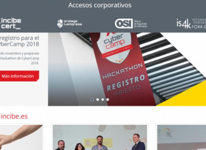 INCIBE publica una primera convocatoria de empleo con 27 puestos de trabajo indefinido