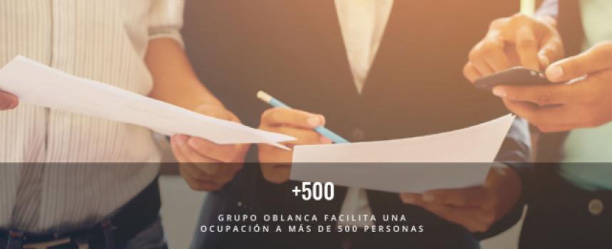 Necesitan 100 trabajadores para nueva fábrica de Grupo Oblanca