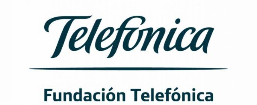 Premio Fundación Telefónica para voluntariados españoles | Plazo: 31/10/2018