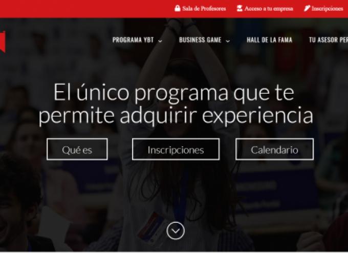 Arranca Young Business Talents, el programa que busca a los jóvenes españoles más emprendedores | Plazo 31/10/2018