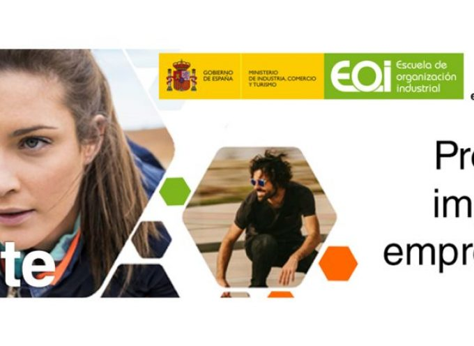 Lánzate: el programa de impulso a los emprendedores en colaboración con Orange y la EOI | Plazo: 30/11/2018