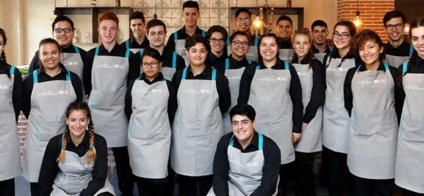 Fundación Mahou San Miguel abre la convocatoria de Creamos Oportunidades en Bilbao