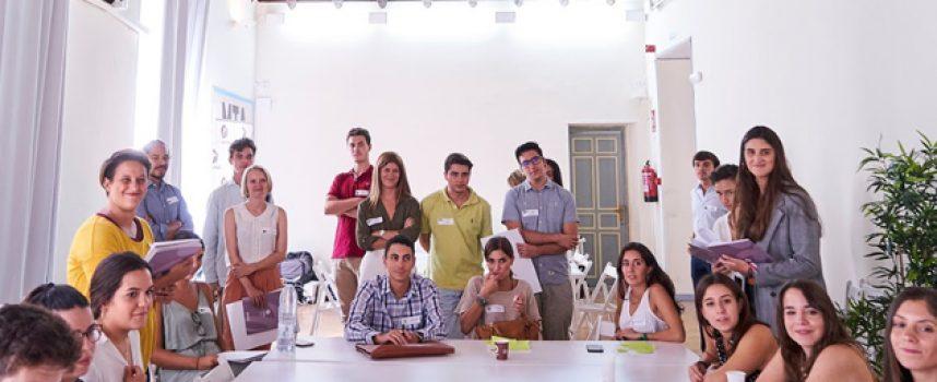 Así son las nuevas comunidades de emprendedores, más allá de coworking