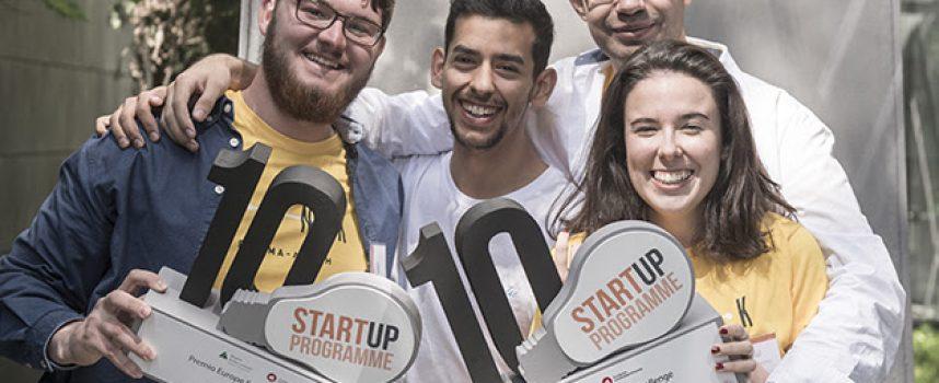 Abierto el plazo para participar en el Startup Programme
