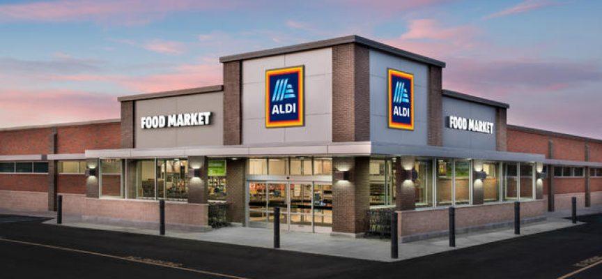 ALDI abre nuevos supermercados y buscará nuevos empleados en ellos