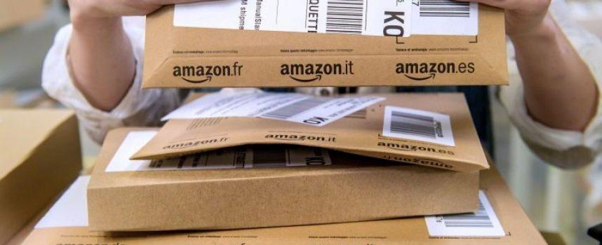 Amazon abrirá otro centro logístico en el Puerto de Sevilla