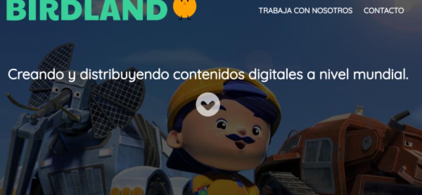 Birland contratará 50 profesionales de animación y producción en Gran Canaria