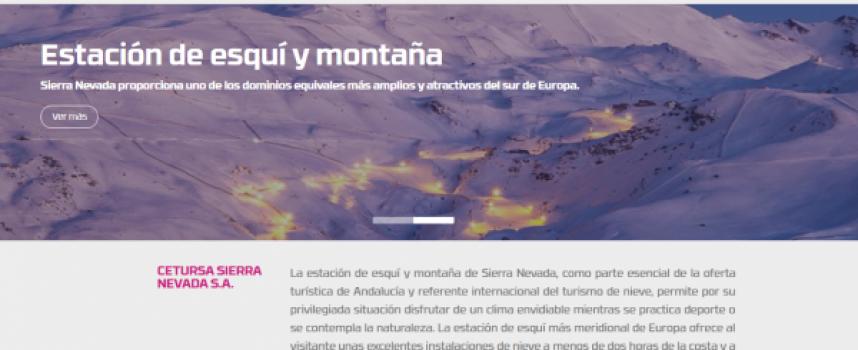 36 Bolsas de empleo para la Estación de Esquí de Granada. Categorías