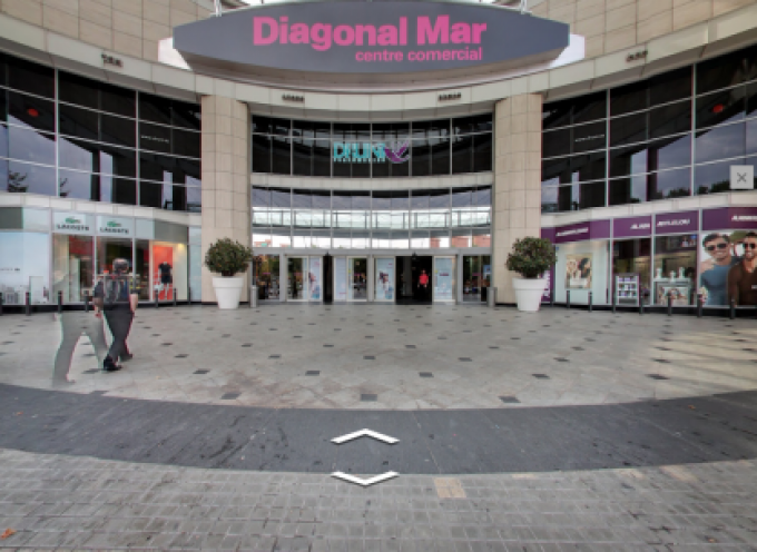 Diagonal Mar generará 150 puestos de trabajo más con la nueva zona de retail