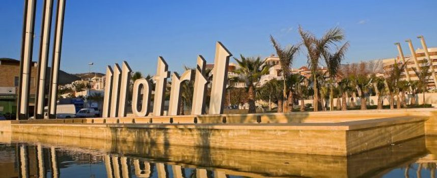 Más de 100 empleos en la nueva zona comercial de Motril