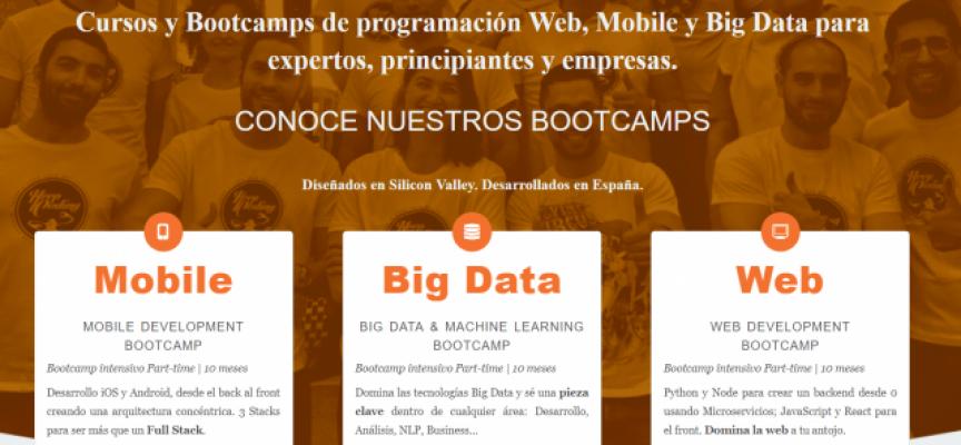 #AceleraEspaña: el movimiento para potenciar las profesiones tecnológicas en España