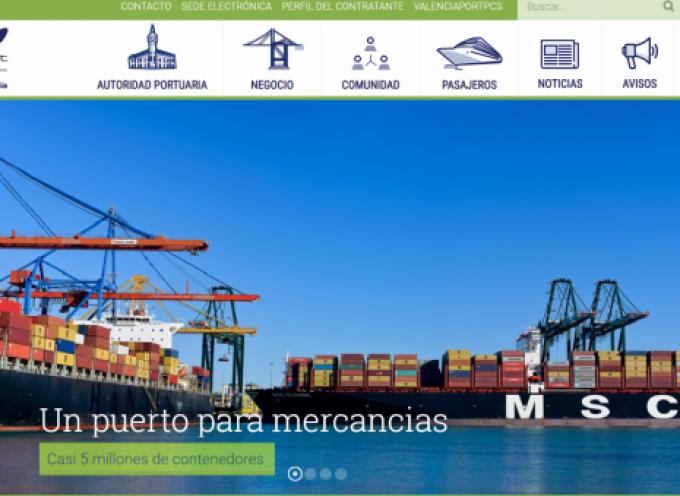 La empresas de Valenciaport crean 39.000 puestos de trabajo. Directorio empresarial
