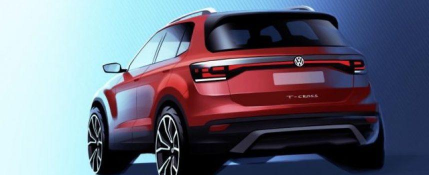 Volkswagen creará más de mil nuevos empleos con el T-Cross