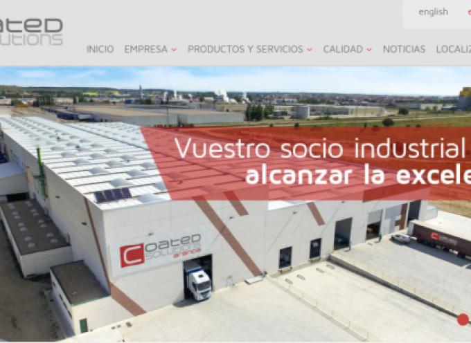 Santander Coated Solutions tendrá una plantilla de 265 trabajadores