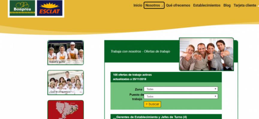 El primer Esclat de Lloret generará 100 puestos de trabajo de manera directa