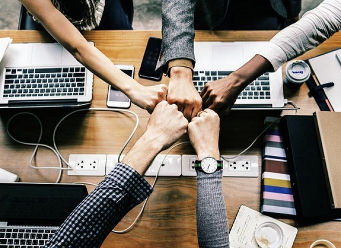 Team Building: la herramienta para unir a los equipos tras el confinamiento | 10 beneficios para las empresas