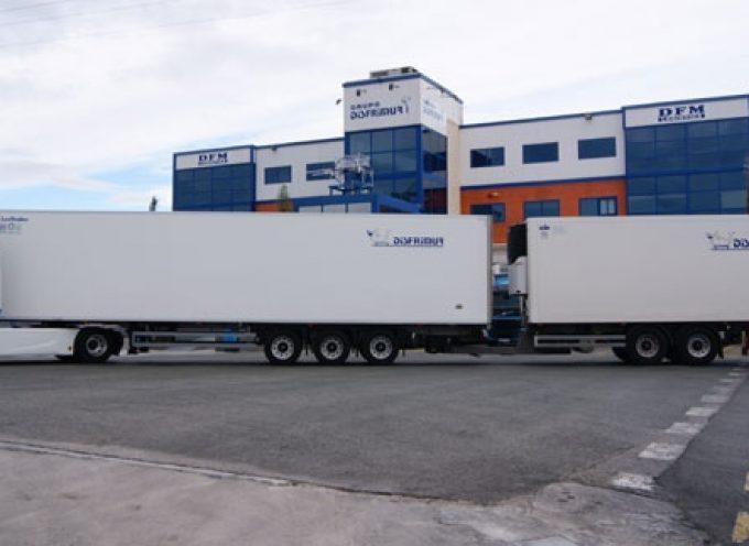 Oportunidades de empleo que ofrece el transporte de mercancías