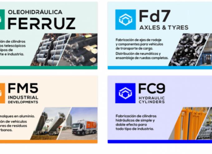 El Grupo Industrial Ferruz invertirá 15 millones de euros y creará 75 nuevos empleos
