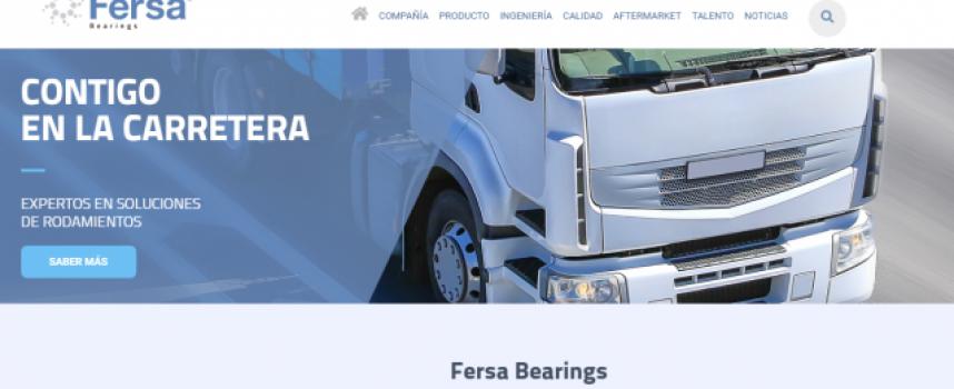 #Empleo. Fersa Bearings amplía sus instalaciones en Plaza